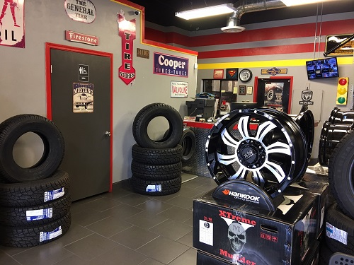 THE BEST AUTO REPAIR SHOP IN TUCSON